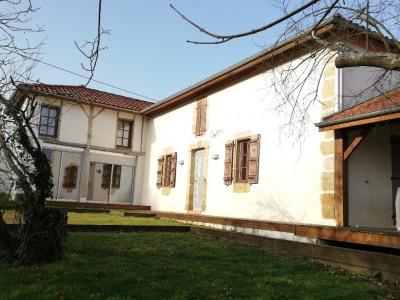 Maison Geaune