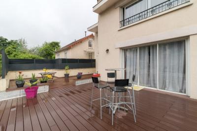 Maison Argenteuil 7 pièce (s) 150 m²