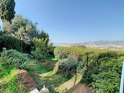 Appartement-Villa Nice Vinaigrier 5 pièces 150.34