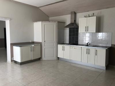 Maison Soullans 4 pièces 121 m²