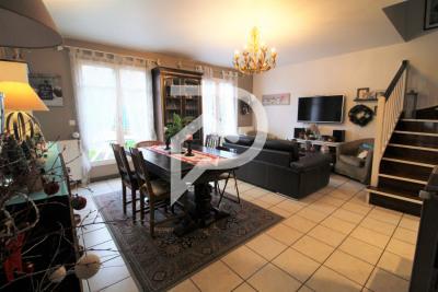 Maison Saint-prix 4 pièce (s) 85 m²