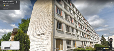 Appartement Marly Le Roi 3 pièce(s) 58 m2