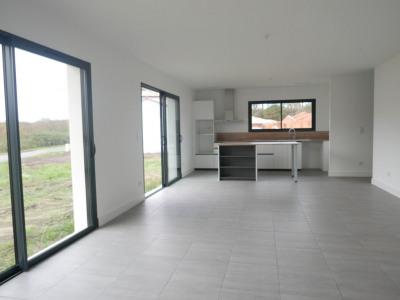 Maison Tosse 4 pièce (s) 102 m²