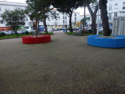 Royan centre
