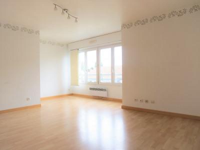 Centre historique de Mulhouse appartement 2 pièce de 44 m²