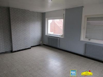 Appartement Centre ville - 5 pièce s - 80 m²