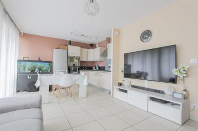 Appartement T3 St Jeoire Prieuré