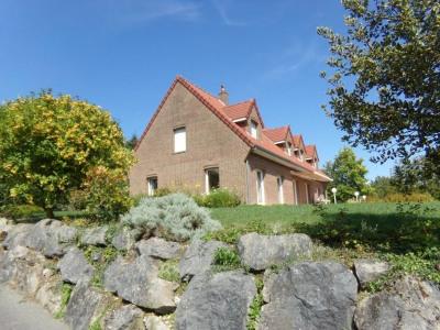 Maison individuelle sur 3 057 m²
