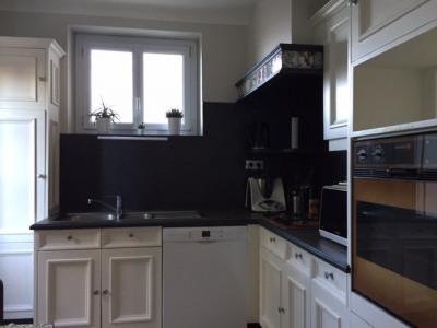JALLAIS - 160 m² habitables
