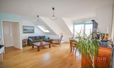 Appartement Plaisir 3 pièce(s) 70.90 m2