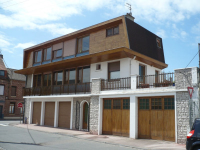 Maison Saint Omer 100 m²
