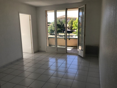 Appartement Aussonne 1 pièce (s) avec parking couvert aérien