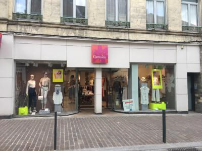 Saint-omer - local commercial emplacement de premier ordre