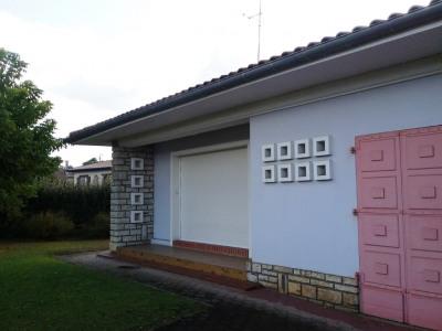 Maison de type 5 d'environ 97 m² sur un