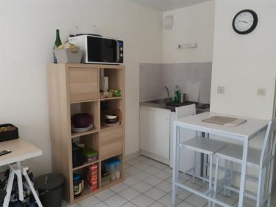 Studio route de Lorient - 20 m²