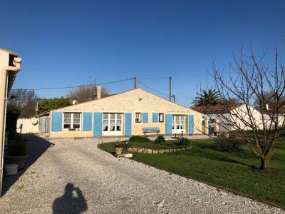 Maison Saint Pierre D Oleron 4 pièce (s) 95 m²