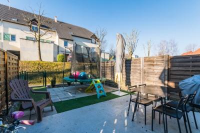Appartement de type 4, proche toutes commodités, 79 m², Rumilly