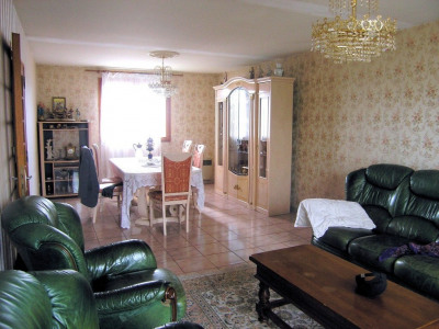 Vente maison / villa Aulnay sous Bois (93600)