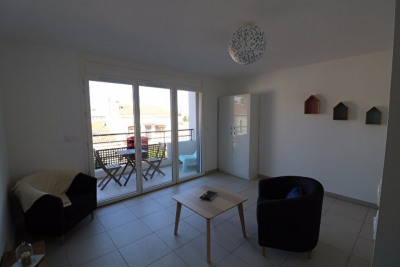 Location appartement Marseille 9ème