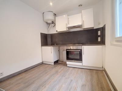 Appartement entièrement restauré sur Carpentras