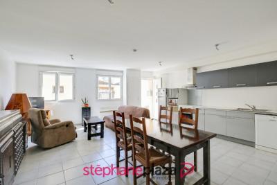 Appartement Bourgoin Jallieu - 2 pièce (s) -