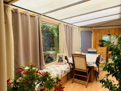 Maison Lambesc 80 m² sur un terrain d'environ 630m²
