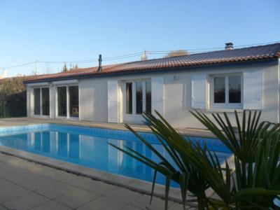Maison Saint Sulpice D Arnoult 5 pièce (s) 131 m²