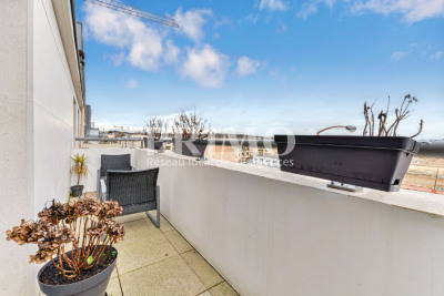 Exclusivité - appartement T3 60m²