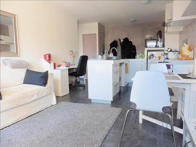 Appartement rénové aix en provence - 2 pièce (s) - 43.25 m²