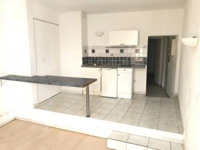 Appartement Aix En Provence 2 pièce (s) 39 m²