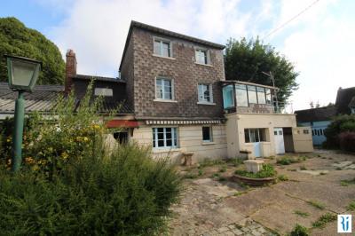 Maison Le Mesnil Esnard 4 pièce (s) 125 m²