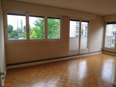 Appartement 2 Pièces de 55m²