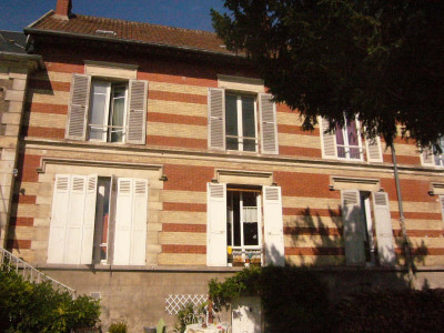 Vente maison / villa Mareuil sur Ourcq