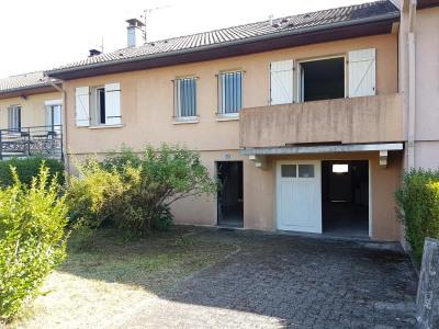 Maison st die - 5 pièce (s) - 100 m²
