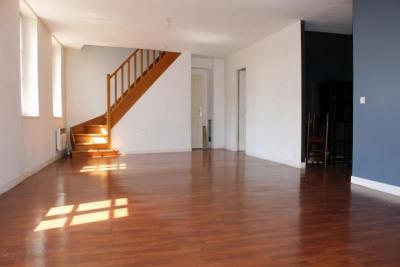 Appartement F3 - 55 m²