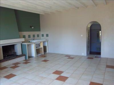 Longère la dominelais - 8 pièce (s) - 145 m²