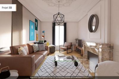 Hôtel particulier Rive Gauche