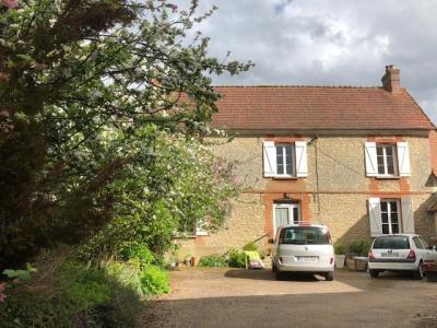 Vente maison / villa Saint Clair sur Epte
