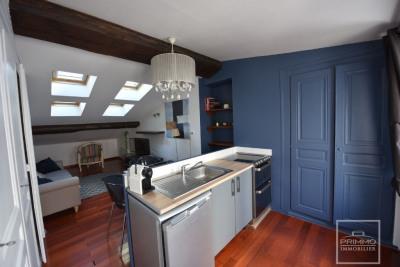 Appartement Lyon 2 - T1 Bis de 34.28m²