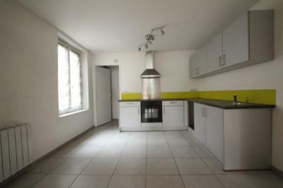 Appartement nancy - 3 pièce (s) - 80.7 m²