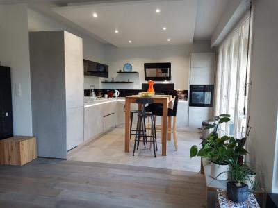 Appartement MAISONS-LAFFITTE - 4 pièce (s) - 87.86m²