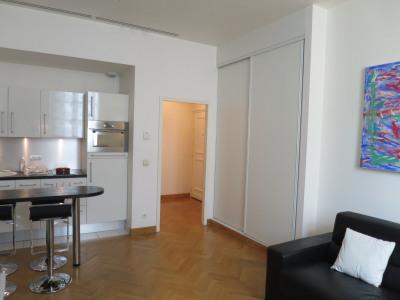 Appartement 1 pièce meublée - Saint François Xavier