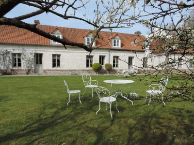 Longère en pierre blanche ARRAS - 7 pièce(s) - 251.77 m2