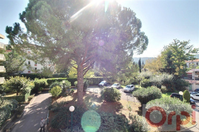 Sale apartment Aix en Provence