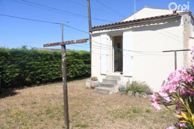 Maison Saint Agnant 3 pièce (s) 86 m²