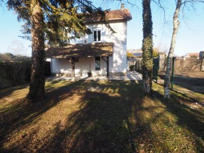 Maison Boissise-Le-Roi - Orgenoy - 5 pièces 100.44 m²