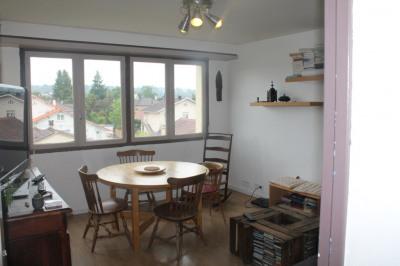 Appartement Billere 4 pièce(s) 66.37 m2