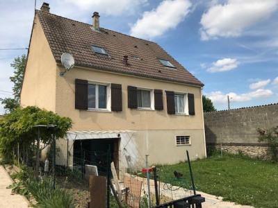 Maison Coulommiers 6 pièce (s) 120 m²