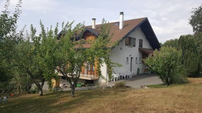 Appartement type 3 / 4 de 157 m²