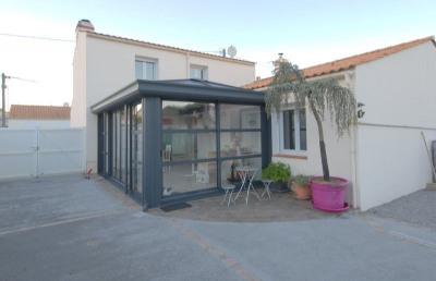 Maison Saint Jean De Monts 6 pièce (s) 160 m²